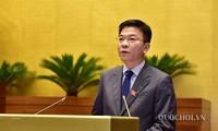 L'Assemblée nationale travaille sur la Loi sur l'expertise judiciaire