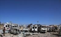 L'ONU condamne l'attentat meurtrier contre l'un de ses véhicules à Kaboul