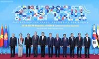 ASEAN-République de Corée : Une vision commune pour la paix, la prospérité et le partenariat