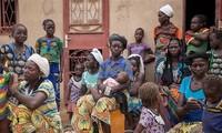 Marches dans le monde contre les violences faites aux femmes