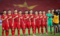 SEA Games 30: Message d'encouragement de Nguyên Xuân Phuc