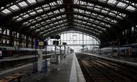 France: le ton monte au 11e jour de grève contre la réforme des retraites