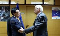 Promouvoir le partenaire intégral Vietnam-Union européenne