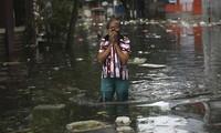 Soixante-six morts dans les inondations en Indonésie, nouvelles averses attendues