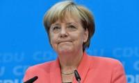 Irak/Iran: Merkel rencontrera Poutine à Moscou samedi