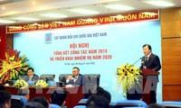Trinh Dinh Dung: PVN doit élargir son champ opérationnel