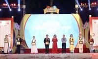 Hanoi: mise à l'honneur des 10 jeunes exemplaires de la capitale en 2019