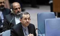 Téhéran rejette les appels de Washington à la coopération
