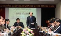 Le Vietnam prévoit d'envoyer 130.000 travailleurs à l'étranger