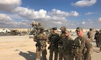 Les États-Unis et l'Irak reprennent leurs opérations militaires communes