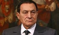 Égypte: L'ex-président Hosni Moubarak est mort à l'âge de 91 ans
