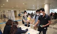 Le Vietnam suspend pendant 30 jours la délivrance de visas à tous les étrangers
