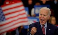 Primaires démocrates : Joe Biden remporte la Floride, l'Illinois et l'Arizona