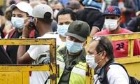 L'état d'urgence décrété dans plusieurs pays d'Amérique du Sud