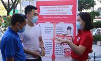 Covid-19 : les médias internationaux apprécient l'efficacité des mesures fortes du Vietnam