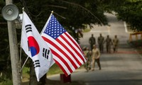 Partage des coûts de la défense : prolongation des négociations à Los Angeles