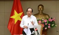 Mai Tiên Dung : Distanciation sociale ne signifie pas confinement général