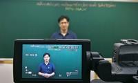 Des cours en ligne et à la télé pour assurer la continuité de l'école