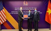 Coronavirus : le Vietnam offre des équipements médicaux à la Russie, au Japon et aux États-Unis