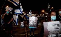 Israël : des milliers de manifestants dans les rues pour « sauver la démocratie »