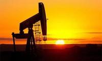 Le prix du pétrole repart doucement à la hausse