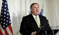 Mike Pompeo: Pékin profite du Covid-19 pour poursuivre ses provocations en mer Orientale