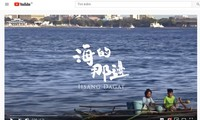 Les Philippines indignés par une chanson chinoise sur la mer Orientale