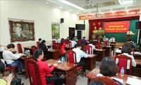 Colloque sur le Président Hô Chi Minh