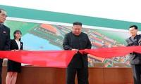 Kim Jong-un n'a pas subi d'opération chirurgicale, assure Séoul
