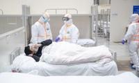 Journée des infirmières : un hommage mondial aux blouses blanches