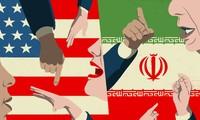Iran-USA : Une relation troublée