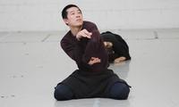 Quand danse contemporaine et musique traditionnelle font un pas de deux…