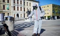 La Slovénie est le premier pays européen à proclamer la fin de l'épidémie