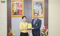 Livre: «Président Hô Chi Minh, le fondateur des relations modernes Vietnam-Thaïlande»