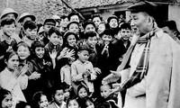 Un documentaire sur le président Hô Chi Minh diffusé à la télévision vénézuélienne