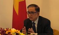 Promouvoir la pensée diplomatique du président Hô Chi Minh dans la nouvelle conjoncture