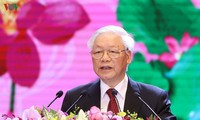 Le Vietnam célèbre le 130e anniversaire de la naissance du président Hô Chi Minh
