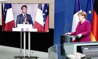 Covid-19: un plan franco-allemand à 500 milliards pour sortir l'Europe de la crise