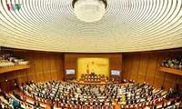 Assemblée nationale : La loi sur l'entreprise en débat
