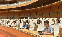Assemblée nationale: Favoriser l'accès des politiques préférentielles aux investisseurs