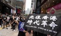Mike Pompeo : Hong Kong n'est plus une région autonome