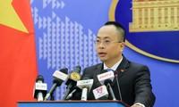 EVFTA, mer Orientale, Hong Kong : Conférence de presse du ministère des Affaires étrangères du 28 mai 2020
