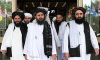 Afghanistan : Le gouvernement prêt à négocier avec les talibans
