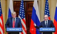 Réunion du G7: Donald Trump prêt à inviter la Russie