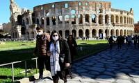 Coronavirus: Le tourisme mondial a perdu 74 milliards d'euros