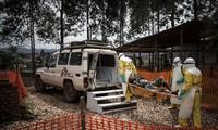 L'ONU mobilise 40 millions de dollars pour la riposte contre Ebola en République démocratique du Congo