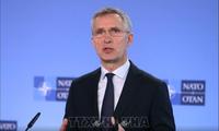 L'OTAN appelle au maintien de l'équilibre mondial des pouvoirs