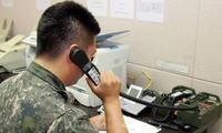 Pyongyang coupe les canaux de communication avec Séoul