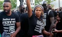 Violences policières et racisme: Christophe Castaner essaye d'éteindre le feu