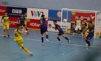 Ouverture de la finale de la Coupe nationale de futsal HDBank 2020